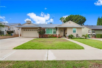 200 E Rose Avenue, La Habra, CA 90631 - MLS#: OC18166488
