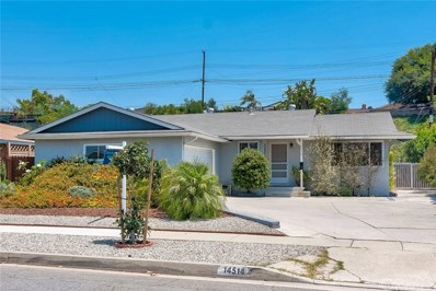 14514 Plantana Drive, La Mirada, CA 90638 - MLS#: OC18166523