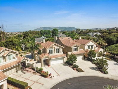5 Palm Beach Court, Dana Point, CA 92629 - MLS#: OC18166543