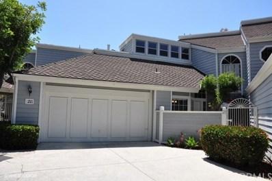 21 Taywood Court, Laguna Niguel, CA 92677 - MLS#: OC18166641