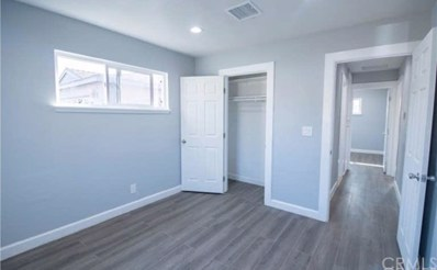 2116 W Sunrise Avenue, Anaheim, CA 92801 - MLS#: OC18166662