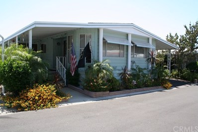 24001 Muirlands Boulevard UNIT 151, Lake Forest, CA 92630 - MLS#: OC18166753
