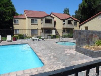 1114 W Blaine Street UNIT 205, Riverside, CA 92507 - MLS#: OC18166820