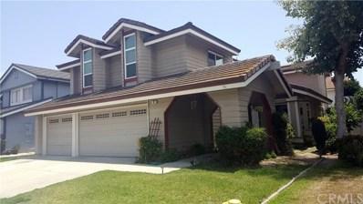 6 Ticonderoga, Irvine, CA 92620 - MLS#: OC18166855