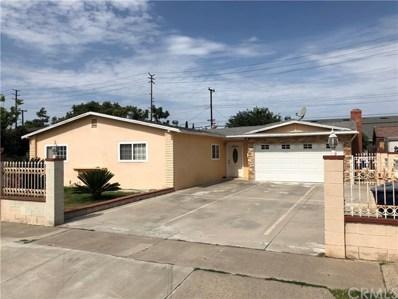 14541 Purdy Street, Midway City, CA 92655 - MLS#: OC18166885