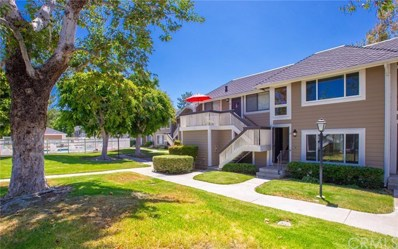 700 W Walnut Avenue UNIT 43, Orange, CA 92868 - MLS#: OC18166905
