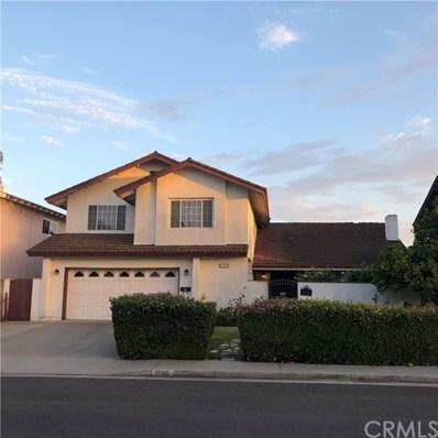 11186 Stonecress Avenue, Fountain Valley, CA 92708 - MLS#: OC18167091