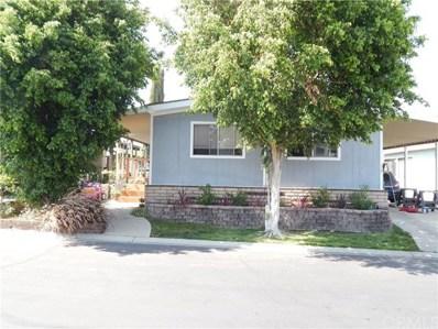 1550 Rimpau Avenue UNIT 37, Corona, CA 92881 - MLS#: OC18167125