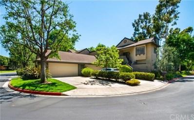 66 Rainbow Ridge UNIT 34, Irvine, CA 92603 - MLS#: OC18167187