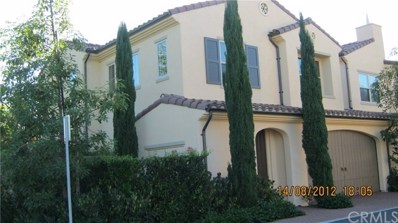 34 Maycrest, Irvine, CA 92618 - MLS#: OC18167259
