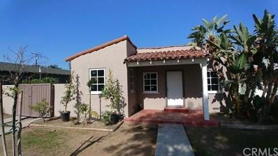 521 N Vine Street, Anaheim, CA 92805 - MLS#: OC18167329