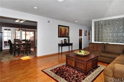 961 S Ambridge Street, Anaheim, CA 92806 - MLS#: OC18167340