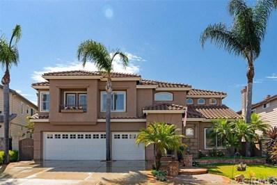 46 Pembroke Lane, Laguna Niguel, CA 92677 - MLS#: OC18167344