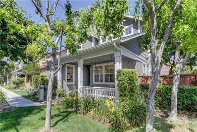 8 Bluff Cove Drive, Aliso Viejo, CA 92656 - MLS#: OC18167430