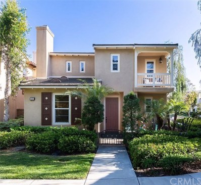 103 Canopy, Irvine, CA 92603 - MLS#: OC18167467