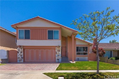 12526 Destino Street, Cerritos, CA 90703 - MLS#: OC18167494