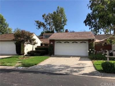 29 Dogwood, Irvine, CA 92612 - MLS#: OC18167563