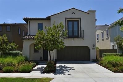 132 Carrotwood, Irvine, CA 92618 - MLS#: OC18167575