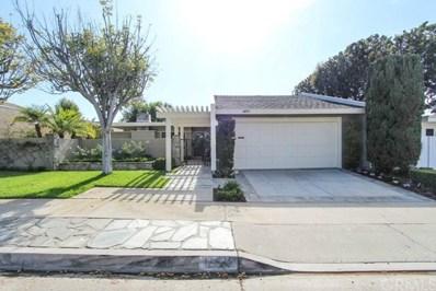 18971 Antioch Drive, Irvine, CA 92603 - MLS#: OC18167601