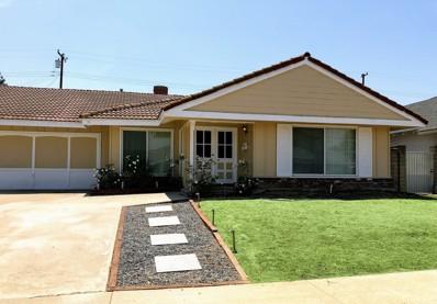 738 Vinemead Drive, Whittier, CA 90601 - MLS#: OC18167674