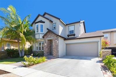 1 Via Zamora, San Clemente, CA 92673 - MLS#: OC18167789