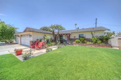 634 N Handy Street, Orange, CA 92867 - MLS#: OC18167918