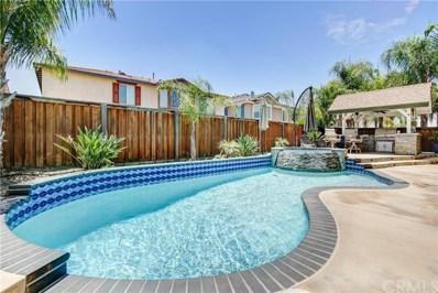 53115 Simplex Street, Lake Elsinore, CA 92532 - MLS#: OC18167932
