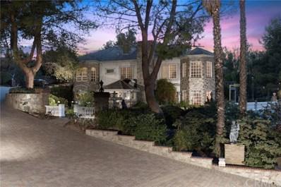 376 N Chandler Ranch Road, Orange, CA 92869 - MLS#: OC18168095