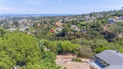 8 Bridle Lane, Rancho Palos Verdes, CA 90275 - MLS#: OC18168154