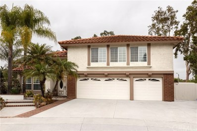 21042 Paseo Verdura, Lake Forest, CA 92630 - MLS#: OC18168393