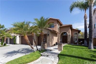39 Calle Gazapo, Rancho Santa Margarita, CA 92688 - MLS#: OC18168571