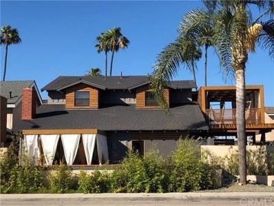 5363 E Appian Way, Long Beach, CA 90803 - MLS#: OC18168618