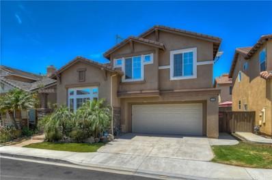 15 Monstad Street, Aliso Viejo, CA 92656 - MLS#: OC18168772