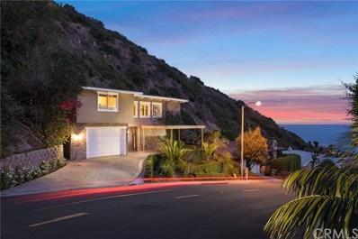 1160 Skyline Drive, Laguna Beach, CA 92651 - MLS#: OC18168917
