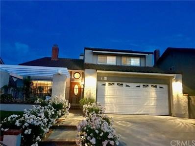 11 Cornwallis, Irvine, CA 92620 - MLS#: OC18168925