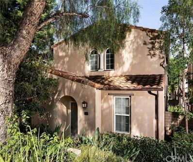 23 Vermillion, Irvine, CA 92603 - MLS#: OC18169072