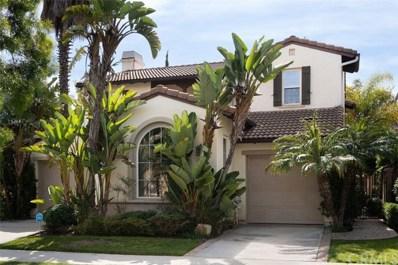 16 Pinebrook, Irvine, CA 92618 - MLS#: OC18169078
