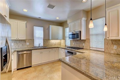 9 Red Leaf Lane, Ladera Ranch, CA 92694 - MLS#: OC18169110