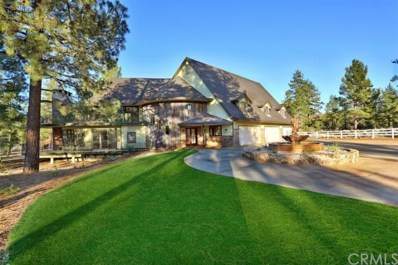 36803 Tool Box Spring Road, Mountain Center, CA 92561 - MLS#: OC18169140