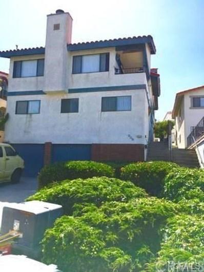 503 Avenida Victoria UNIT B, San Clemente, CA 92672 - MLS#: OC18169404