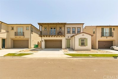 214 Geyser, Irvine, CA 92618 - MLS#: OC18169409