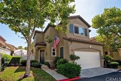 16 Calle De Suenos, Rancho Santa Margarita, CA 92688 - MLS#: OC18169469