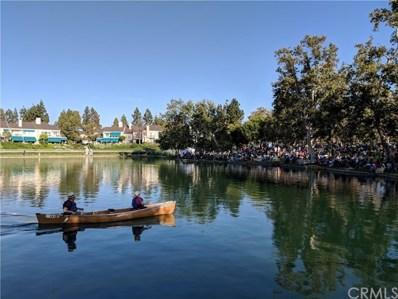 26 Lakefront UNIT 76, Irvine, CA 92604 - MLS#: OC18169477