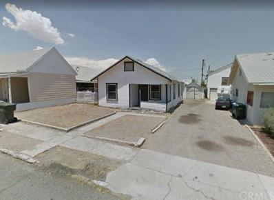 512 Bazoobuth Street, Needles, CA 92363 - MLS#: OC18169552