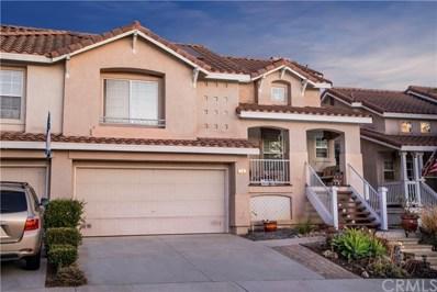 16 Calle Estero, Rancho Santa Margarita, CA 92688 - MLS#: OC18169555