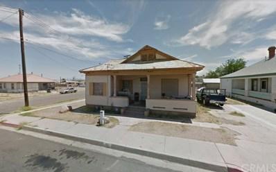 301 W Broadway Street, Needles, CA 92363 - MLS#: OC18169737