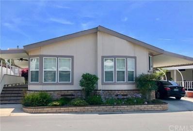 24001 Muirlands Boulevard UNIT 188, Lake Forest, CA 92630 - MLS#: OC18170018