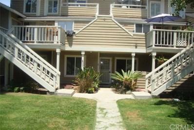 6962 Brightwood Lane UNIT 23, Garden Grove, CA 92845 - MLS#: OC18170027