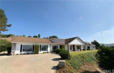 2214 Via Monserate, Fallbrook, CA 92028 - MLS#: OC18170069