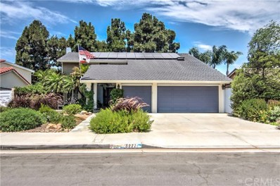 8771 Charford Drive, Huntington Beach, CA 92646 - MLS#: OC18170104